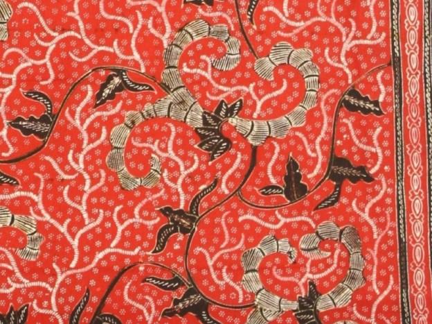 Kisah Keelokan Batik Madura