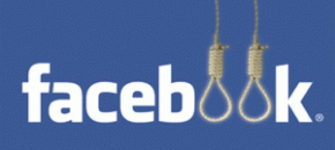 Status Facebook Dipecat