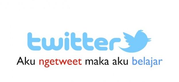 Twitter untuk Pendidikan: Melejitkan Kreativitas