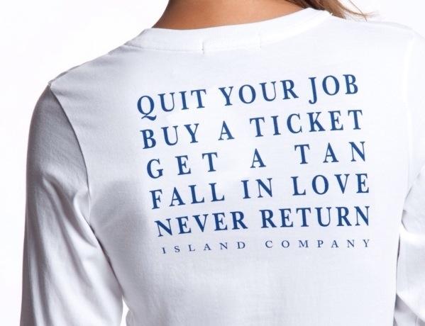 Ini Alasan Resign Kerja. Kalau Kamu?