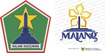 Logo Malang Lama KDRI