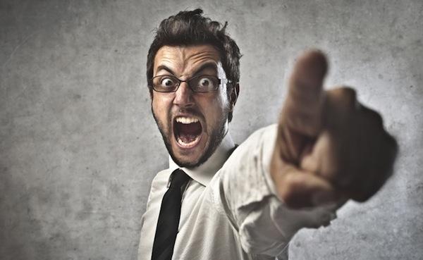 Tipe Bos yang Harus Dihindari. Bagaimana Bos Kamu?