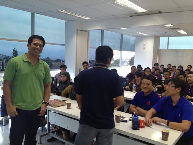 Belajar itu Kosong Menjadi Startup 2