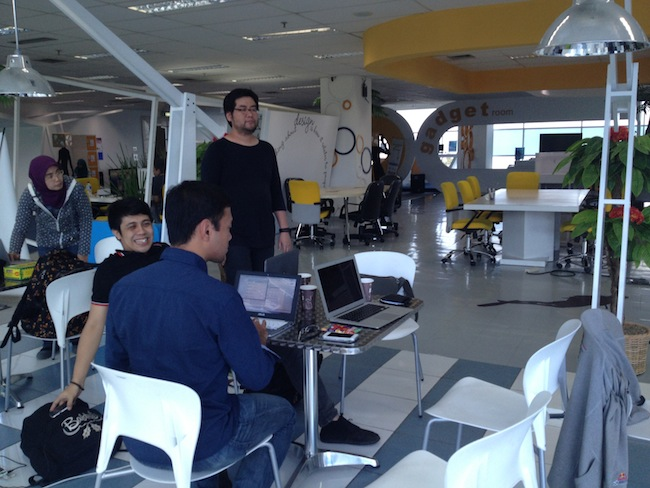 Belajar itu Kosong Menjadi Startup 3