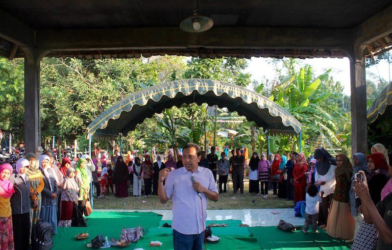 Perjalanan dan Pelajaran Safari Disiplin Positif Jawa Timur